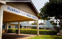 Ruaraka Uhai Neema Hospital foto 1
