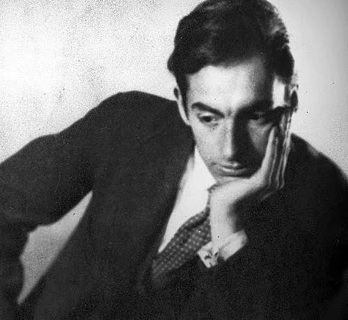 Neruda giovane