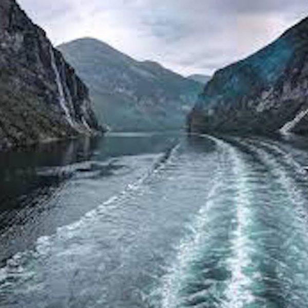 Christian siti di incontri in Norvegia